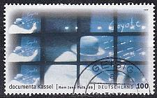 Buy GERMANY BUND [1997] MiNr 1930 ( O/used ) Kunst