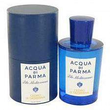 Buy Blu Mediterraneo Cedro Di Taormina Eau De Toilette Spray (Unisex) By Acqua Di Pa