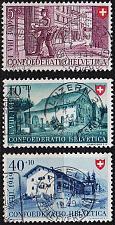 Buy SCHWEIZ SWITZERLAND [1949] MiNr 0525 ex ( O/used ) [01] Pro Patria