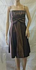 Buy Jessica McClintock spaghetti strap dress Worn once Size 6