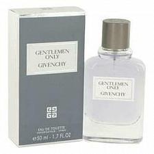 Buy Gentlemen Only Eau De Toilette Spray By Givenchy