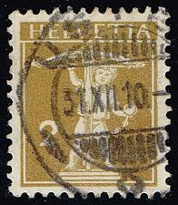 Buy Switzerland #149 William Tell's Son; Used (11.00) (1Stars) |SWI0149-03XRS