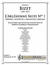 Buy Bizet - L'arlesienne Suite No1