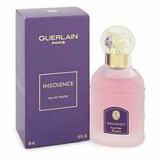 Buy Insolence Eau De Toilette Spray (New Packaging) By Guerlain