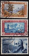 Buy SCHWEIZ SWITZERLAND [1929] MiNr 0235 ex ( O/used ) [01] Pro Juventute