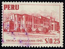 Buy Peru **U-Pick** Stamp Stop Box #158 Item 72 |USS158-72