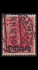 Buy GERMANY REICH Danzig [1920] MiNr 0006 ( OO/used )