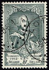 Buy Belgium #443 Prince Alexander Ferdinand; Used (3Stars) |BEL0443-01XRP
