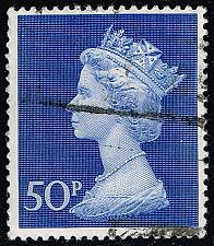 Buy Great Britain #MH167 Machin Head; Used (0.60) (3Stars) |GBRMH167-03XVA
