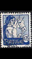Buy PORTUGAL [1941] MiNr 0640 ( O/used )