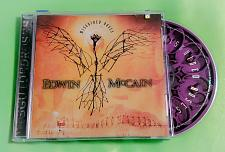 Buy EDWIN MCCAIN MISGUIDED ROSES COMPACT DISC GD/VG