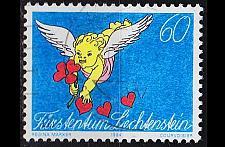 Buy LIECHTENSTEIN [1994] MiNr 1085 ( O/used )