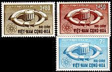 Buy VIETNAM SÜD SOUTH [1964] MiNr 0308 ex ( **/mnh ) [01]