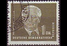 Buy GERMANY DDR [1952] MiNr 0325 ( OO/used ) [01]