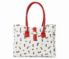 Buy NEW Sanrio Hello Kitty 45th Anniversary Shoulder Bag handbag Free Shipping