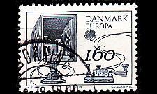 Buy DÄNEMARK DANMARK [1979] MiNr 0687 ( O/used ) CEPT