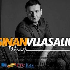 Buy Sinan Vasalliu - Tatuazh (2012). CD with Albania - Kosovo Music