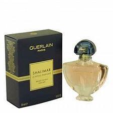 Buy Shalimar Perfume Hair Mist Spray By Guerlain