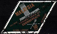 Buy MALAYSIA [1963] MiNr 0007 ( O/used )