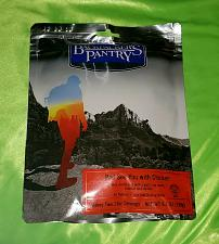 Buy Backpacker's Pantry PAD SEE YOU WITH CHICKEN 6.7 oz 2 Servings FACTORY SEALED