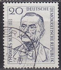 Buy GERMANY DDR [1956] MiNr 0534 ( OO/used )