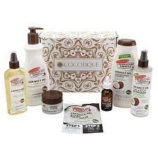 Buy NEW BOX PALMER'S COCONUT OIL FORMULA COLLECTION 7 full products Free Shipping