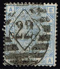 Buy Great Britain #68 Queen Victoria; Used (65.00) (1Stars) |GBR0068-01XVA