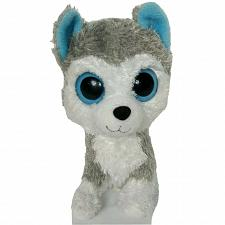 Buy Ty Beanie Boos Slush Husky Dog Plush Stuffed Animal 2010 6.5""