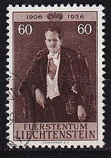 Buy LIECHTENSTEIN [1956] MiNr 0351 ( O/used )