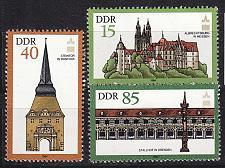 Buy GERMANY DDR [1984] MiNr 2869 ex ( **/mnh ) [01] Architektur