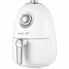 Buy Brentwood Appliances 2-quart Small Electric Air Fryer With Timer And Temperature