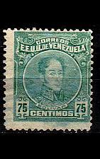 Buy VENEZUELA [1915] MiNr 0103 ( O/used )