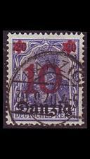 Buy GERMANY REICH Danzig [1920] MiNr 0017 ( OO/used )