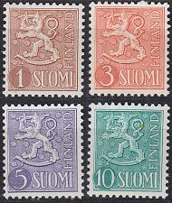 Buy FINLAND SOUMI [1954] MiNr 0425 ex ( **/mnh ) [01]