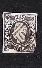 Buy PORTUGAL [1866] MiNr 0017 ( O/used ) [01]