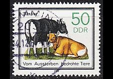Buy GERMANY DDR [1985] MiNr 2955 ( OO/used ) Tiere