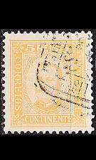 Buy PORTUGAL [1892] MiNr 0066 xA ( O/used )