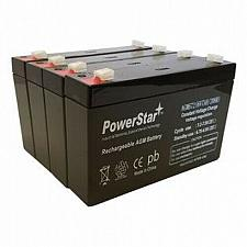 Buy POWERSTAR APC SUA1000RMI1U 1000 VA 640 Watts Smart-UPS