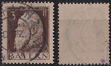 Buy GERMANY Bayern Bavaria [1911] MiNr 0079 I c ( O/used ) [01]