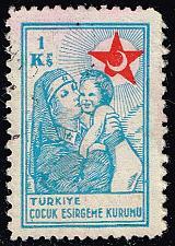 Buy Turkey **U-Pick** Stamp Stop Box #160 Item 97 |USS160-97XVA