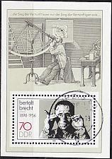 Buy GERMANY DDR [1988] MiNr 3148 Block 91 ( OO/used )