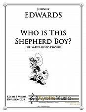 Buy Edwards II - Who is this Shepherd Boy