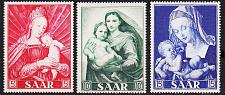 Buy GERMANY Saar [1954] MiNr 0351-53 ( **/mnh )
