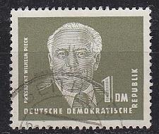 Buy GERMANY DDR [1952] MiNr 0325 ( OO/used ) [02]