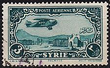 Buy SYRIEN SYRIA [1931] MiNr 0360 ( O/used )