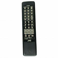 Buy Genuine JVC MBR TV VCR Remote Control UR64EC1339