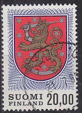 Buy FINLAND SOUMI [1978] MiNr 0823 I y ( O/used ) Wappen
