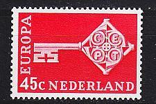 Buy NIEDERLANDE NETHERLANDS [1968] MiNr 0900 ( **/mnh ) CEPT