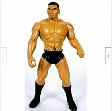 Buy WWE Jakks Pacific Batista Action Figure 2005