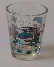 "Buy Florida Marine Life 2.25"" Collectible Shot Glass (3-87)"